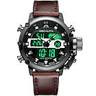 Мужские часы MegaLith Professional, фото 2