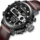 Мужские часы MegaLith Professional, фото 4