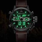 Мужские часы MegaLith Professional, фото 5