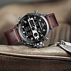 Мужские часы MegaLith Professional, фото 8