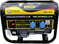 Генератор бензиновый Форте FG 3800