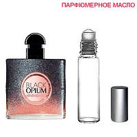 Парфюмерное масло (концентрат)  Black Opium Floral Shock - 6мл.-10мл.-15мл.