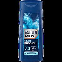 """Гель для душа 3 в 1 Balea Men """"Fresh"""" (300мл.)"""