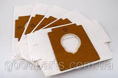 Комплект пылесборников (мешков) для пылесоса Gorenje 320050