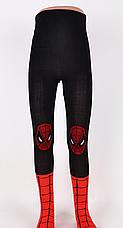 Колготы на мальчика 104/152 «Spider Man», фото 3
