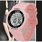 Женские часы Sanda Pink, фото 3
