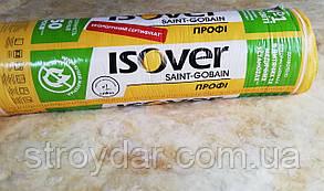 Утеплитель Isover Профи 50 мм 12,2 м2 рул.