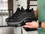 Мужские зимние кроссовки Nike Air Max 720 (черные), фото 2
