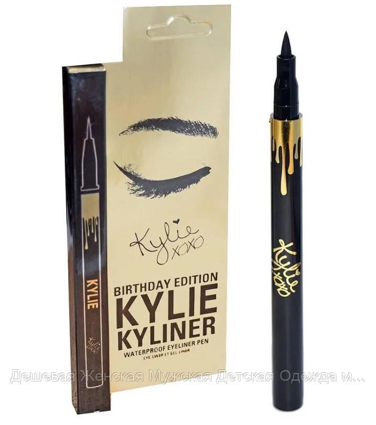 Подводка-фломастер Birthday Edition Kylie Kyliner