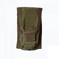 Подсумок Flyye RAV Flash Grenade Holder Ranger Green, фото 1
