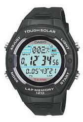 Женские часы Casio LW-S200H-1AEF
