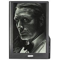 "Планшет для рисования Lesko LCD Writing Tablet 10"" Black (2680)"