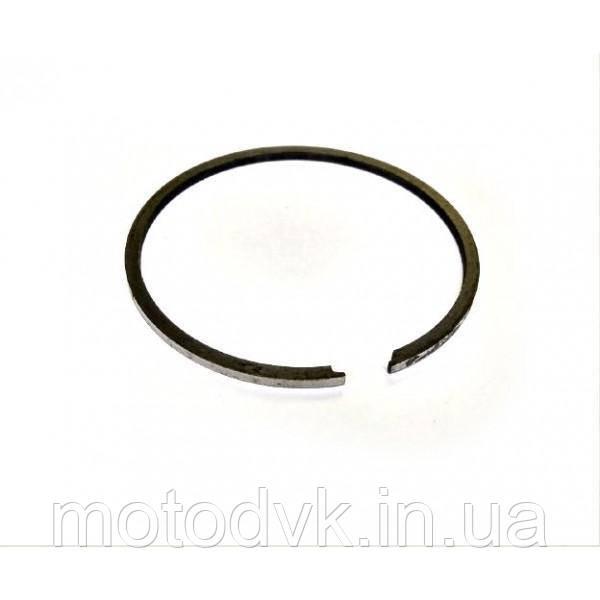 Кольцо поршневое 58,5 мм 2 ремонт на мотоцикл Ява 12в хромированые