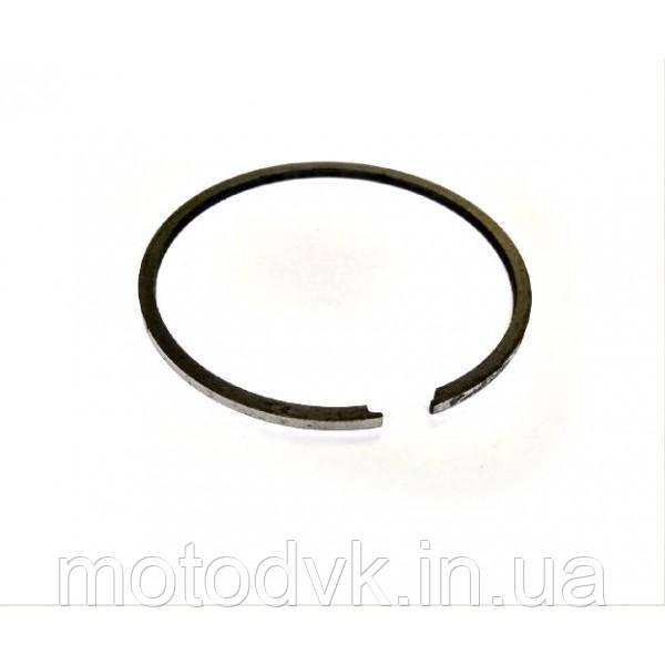 Кольцо на поршень мотоцикла Ява 6В  58,00 мм норма хромированное