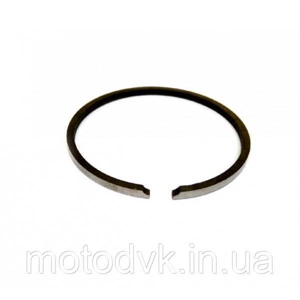 Кольцо поршневое 52,50 мм на мотоцикл Минск 2 ремонт хромированые