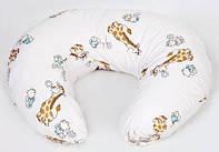 Подушка для кормления Olvi J2307