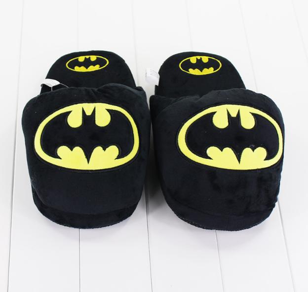 Тапочки Batman, тапки Бетмен