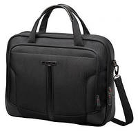 "Прочная сумка для ноутбука 15"" - 16"" CARLTON Sherwood 908J022;01 черный"