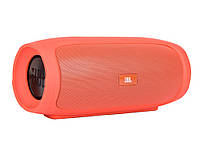 Портативная колонка JBL CHARGE 4 power bank, speakerphone, радио  Красный