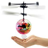 Игрушка Летающий Шар Мяч Sensor Ball, фото 1