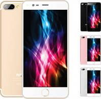 Сенсорный мобильный телефон (смартфон) Nova N7 (5.5) 2 подарка