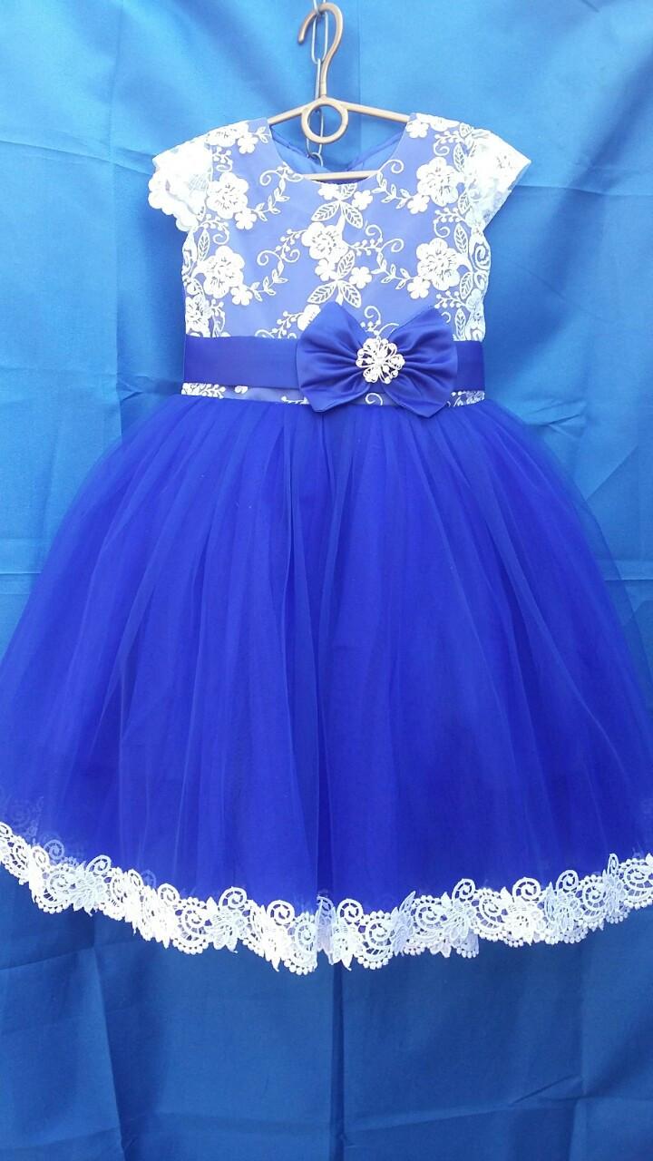 Детское платье для девочки р. 3-4 лет опт евро сетка