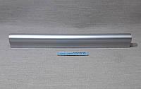 Ручка   профильная NW 2110  128 мм алюминий, фото 1
