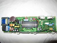 Электронный модуль стиральной машины LG