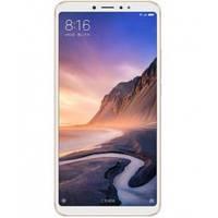 Смартфон XIAOMI Mi Max 3 4/64Gb Gold