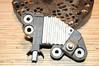 Реле регулятор напряжения Газель-Бизнес,NEXT двигатель Cummins 2.8 14V (1353 11048) (производство Китай)