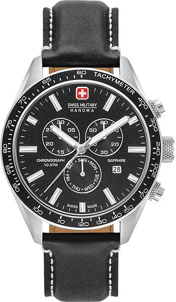 Женские часы Swiss Military  06-4314.04.007