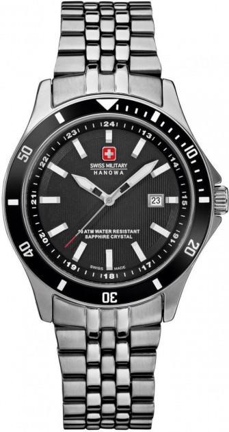 Женские часы Swiss Military  06-7161.2.04.007