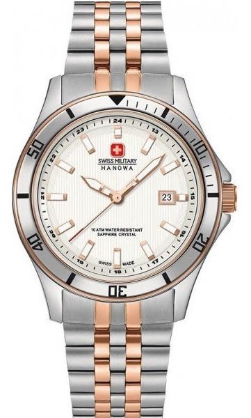Женские часы Swiss Military  06-7161.2.12.001