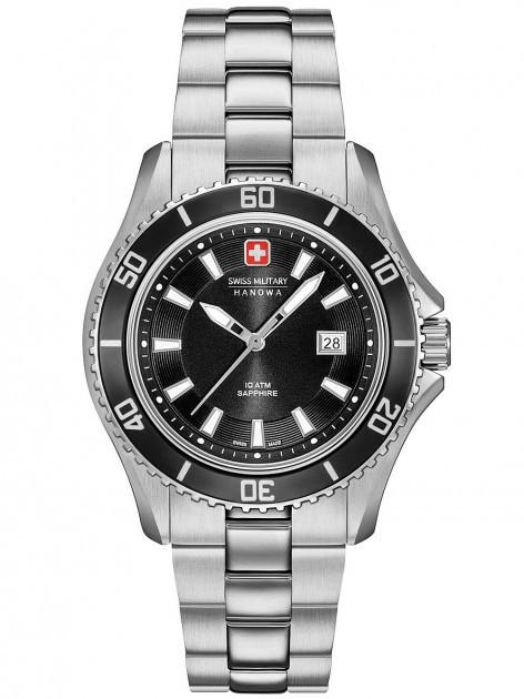 Женские часы Swiss Military  06-7296.04.007