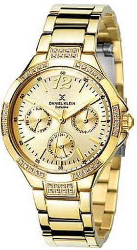 Женские часы Daniel Klein DK11104-6