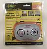 Ультразвуковой отпугиватель грызунов и насекомых Smart Sensor AR166B