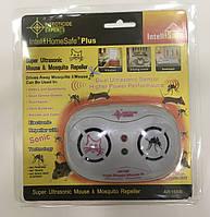 Ультразвуковой отпугиватель грызунов и насекомых Smart Sensor AR166B, фото 1