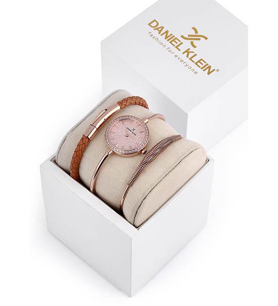 Женские часы Daniel Klein DK12100-4