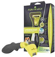 Фурминатор для собак с длинной шерстью размер XS (FURminator)