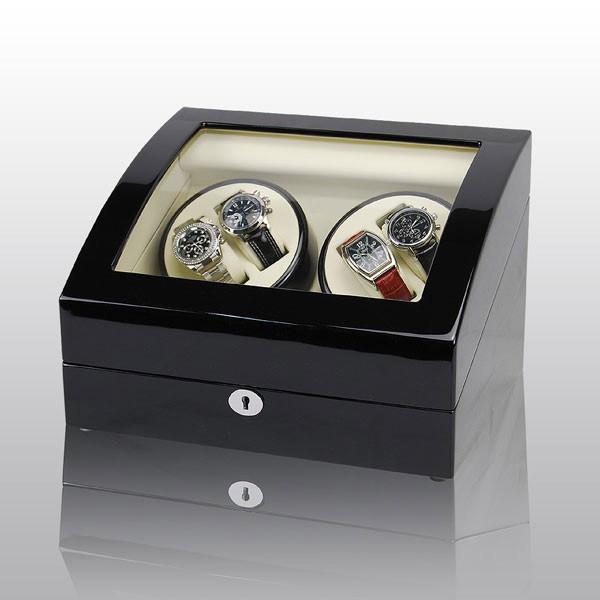 Шкатулка для подзавода Rothenschild RS-031BW-F
