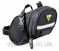 Сумка под седло Topeak Aero Wedge Pack  (Micro, черный)