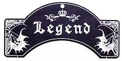 9210000 Верхушка для стендов Славянский / Нордический Legend