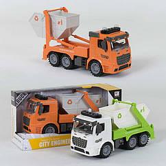 Детская игрушечная машинка инерционная (98-630A / 98-633A)
