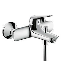 Змішувач для ванни Hansgrohe Novus (одноважельний, виступ 192мм, хром) 71040000