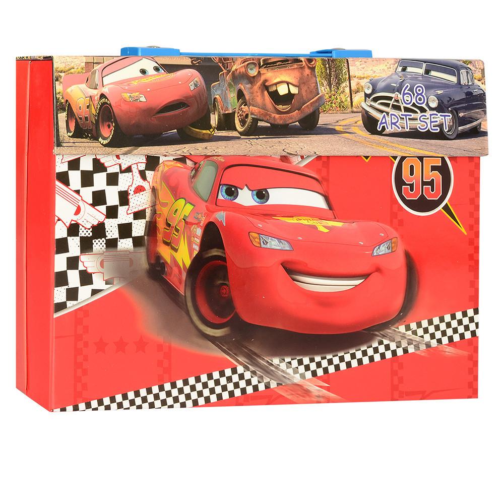 Набор для творчества MK 0825-2 Cars