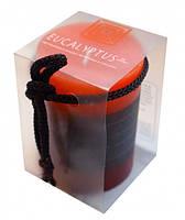 9060117 Свеча ароматическая Эвкалипт