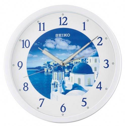 Настенные часы Seiko QXA595H