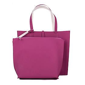 Женская сумка Valenta Розовый (ВЕ6131184h)