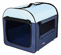 Сумка-переноска Tcamp для собак и кошек Trixie (60x50x50 см)