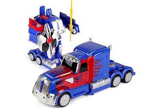 Детская игрушка трансформер (2335X)